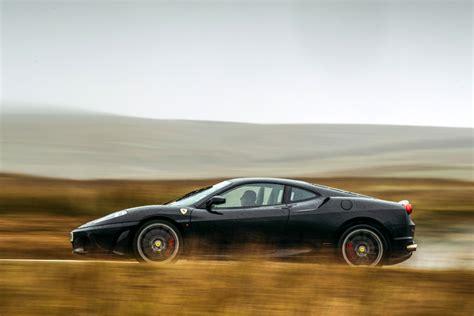 Top 5 Greatest Ever V8 Ferraris Revealed