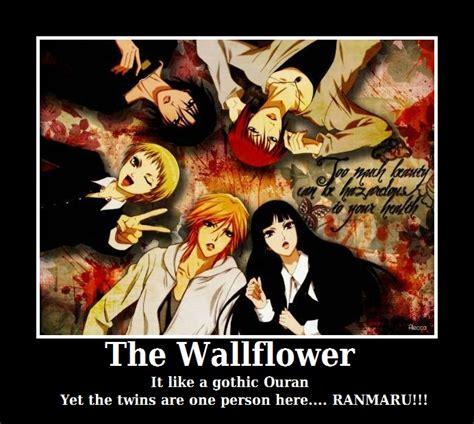 Wallflower Anime Wallpaper - the wallflower anime wallflower anime the wallflower