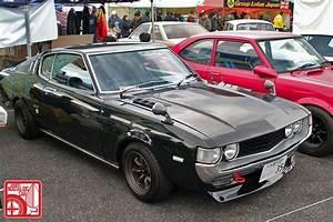 Toyota celica mustang