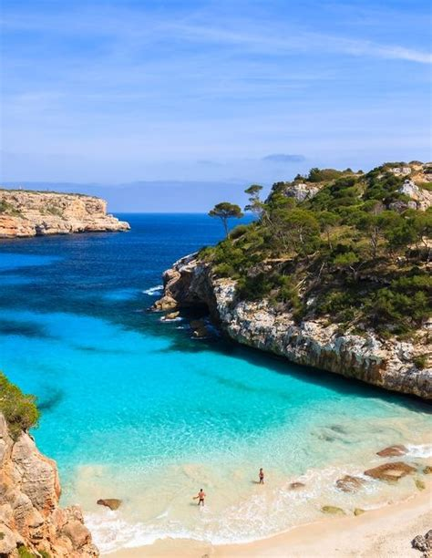 15 Most Beautiful Beaches In Europe Page 3 Of 15