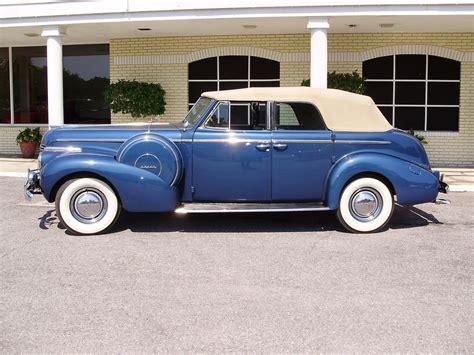 1940 Buick Sedan by 1940 Buick Century Convertible Sedan Retro J Wallpaper