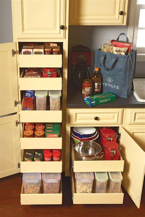 kitchen storage ideas for small spaces chic kitchen pantry design ideas my kitchen interior