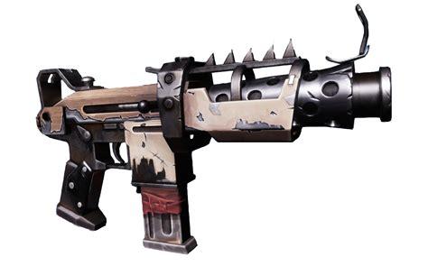 fortnite guns