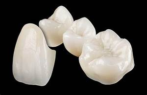 Are Zirconia Crowns The Right Choice