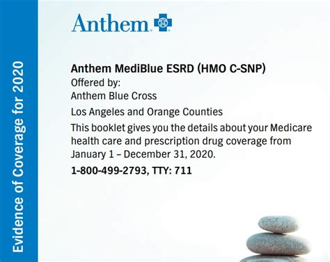Although open enrollment is the easiest time to drop one's health insurance plan and select another, it isn't the only time you can cancel. SNP Anthem Medicare Advantage Enroll even if ill!