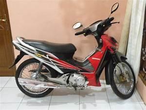 Kenali Sepenggal Sejarah Honda Supra X 125 Generasi