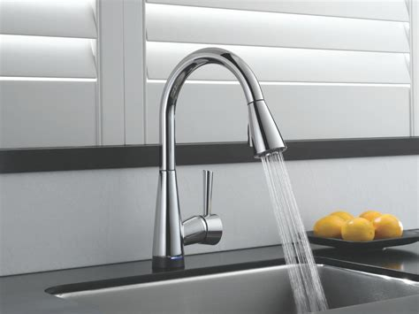 low flow kitchen faucet lower bills with low flow faucets hgtv