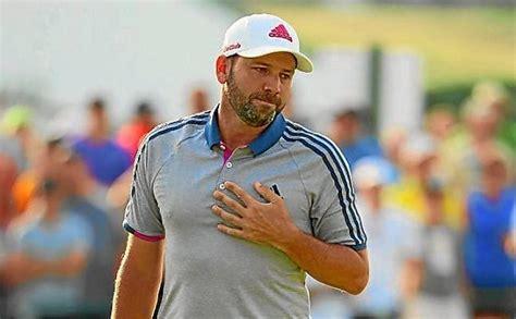 Sergio García se deja sus opciones en el US Open - Estadio ...