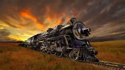 Steam Train Resolution