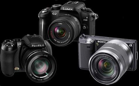 3 Melhores Sites Para Escolher Câmera Fotográfica