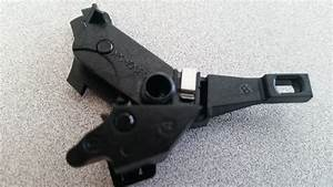 Broken Gear On Officejet J6480