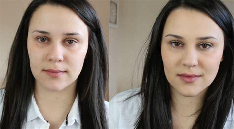 Comment maquiller un visage rond?