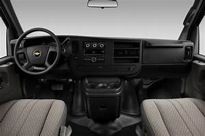 2013 Chevrolet Express Reviews And Rating