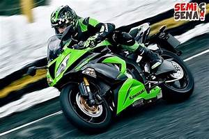Specifications And Price Kawasaki Ninja 250 Fi 2017