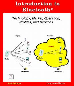 Introduction To Bluetooth 2nd Edition