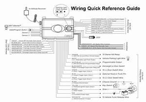 Code Alarm Ca1051 Wiring Diagram