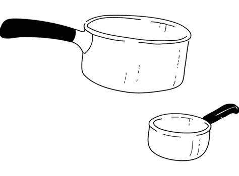 dessin ustensile cuisine