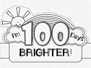 100th day hat freebie 100 days smarter pinterest With 100th day of school crown template
