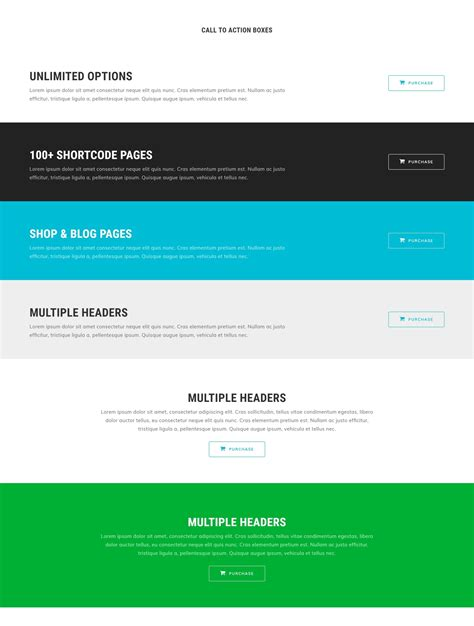 103 pages html bootstrap template