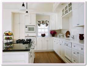 kitchens ideas with white cabinets white kitchen design ideas within two tone kitchens home and cabinet reviews