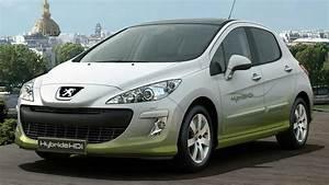 Peugeot 308 Diesel : peugeot 308 diesel hybrid for 2010 ~ Medecine-chirurgie-esthetiques.com Avis de Voitures