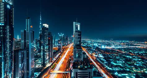 Dubai: The City of the Future!. Dubai is embracing the ...