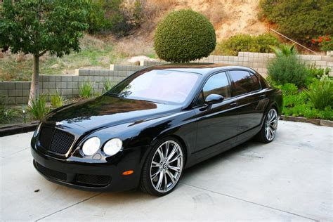 best car repair manuals 2006 bentley continental flying spur navigation system 2006 bentley continental flying spur for sale 66480 motorious