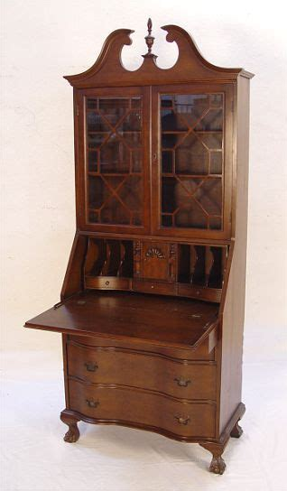 governor winthrop style desk 1289 governor winthrop style bookcase desk