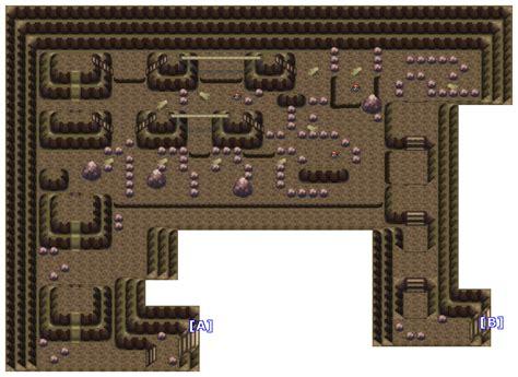 pokemon platinum wayward cave map girls wallpaper