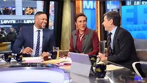 TV Ratings: '... Good Morning America