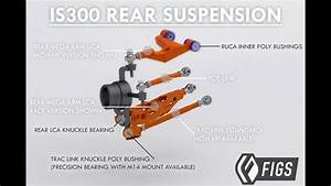 Figs Is300 Rear Suspension Diagram