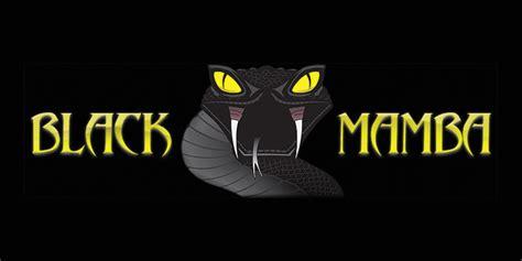 door covers black mamba