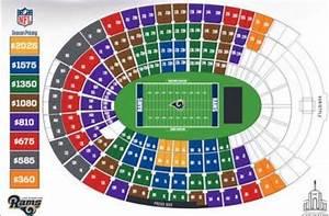2016 La Rams Thread Blowout Cards Forums