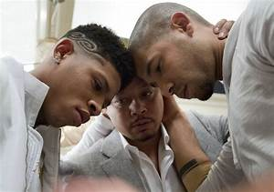 'Empire' Season Finale and Season 2 Details from Danny ...