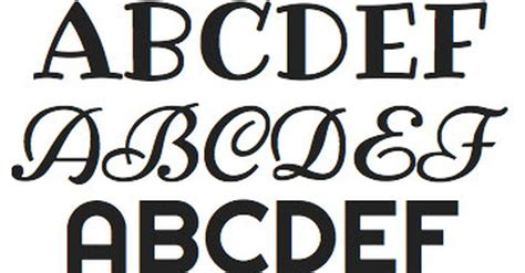 How Web Fonts Are Created