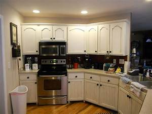 kitchen backsplash stainless build wall tile granite With kitchen cabinets lowes with art size on wall