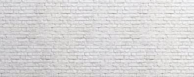 White Curtains Ideas by White Brick Wall Tjihome