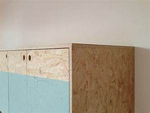 How to decorate with OSB board