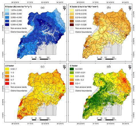 forests  full text soil erosion risk assessment