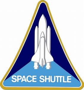 Space Shuttle Clip Art at Clker.com - vector clip art ...