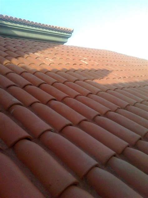 barrel roof tile by nawaz clay industry