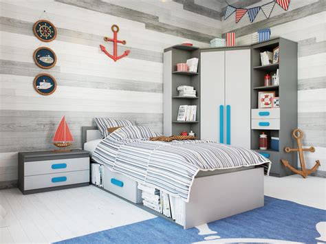 Wandgestaltung Kinderzimmer Mädchen Und Junge by Ein Selbst Gebautes Hochbett Im Kinderzimmer Selbst Bauen