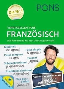 Französisch Buch A Plus : pons verbtabellen plus franz sisch schulbuch ~ Jslefanu.com Haus und Dekorationen