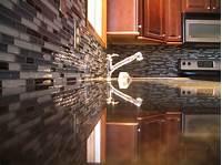 glass backsplash tiles Kitchen Backsplash - Modern Home Exteriors