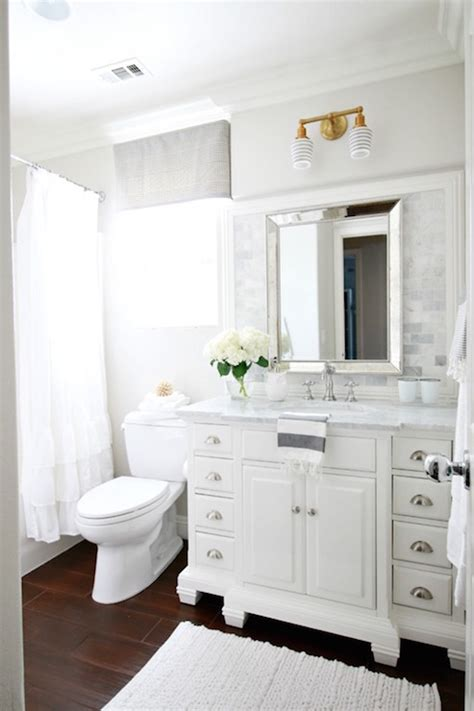 Bathroom Ideas Grey And White by Gray And White Bathroom Ideas Transitional Bathroom