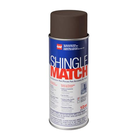 gaf 12 oz shingle match weathered wood roof accessory