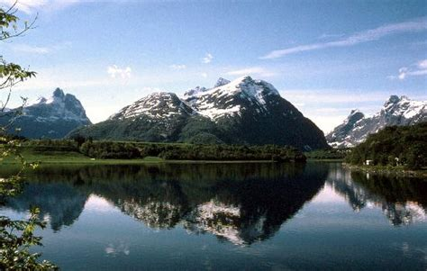 Andalsnes Photos Featured Images Of Andalsnes Rauma
