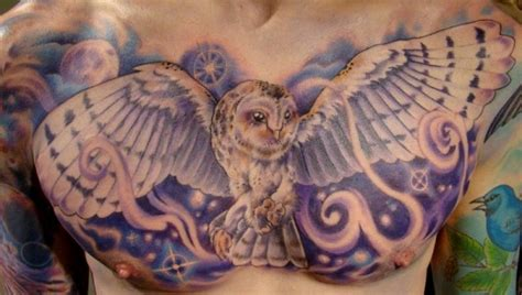 awesome owl tattoo designs slodive