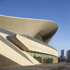 Zaha Hadid Architects - Architizer