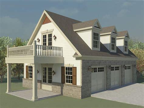 Garage With Loft by Three Car Garage Design With Loft Plushemisphere